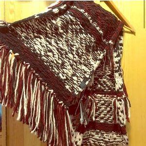 Steve Madden scarf NWT